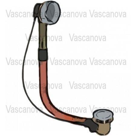 sostituzione colonna di scarico della vasca da bagno | vascanova ... - Scarico Vasca Da Bagno